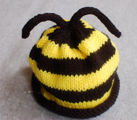 Cute As A Bug Baby Hat