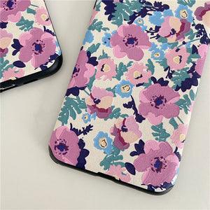 Imani Floral Phone Case