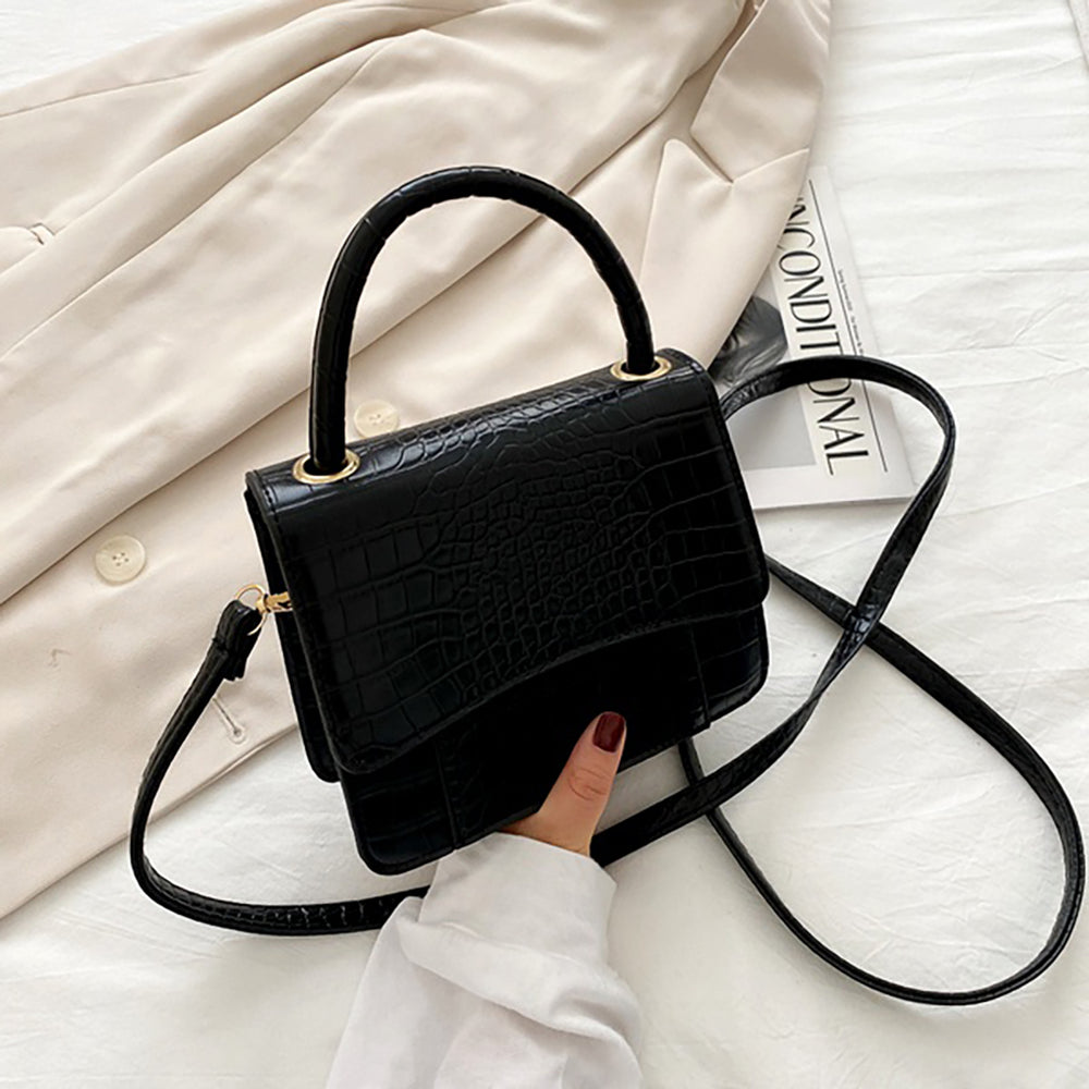 Shelby Bag In Black