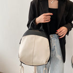 Amelia Backpack In Cream
