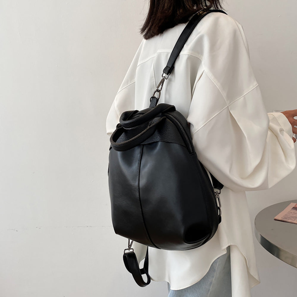 Amelia Backpack In Black