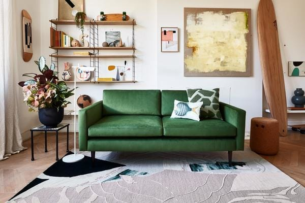 We Welcome The Newest Brand To The Sofa Lovers - Sywft Home