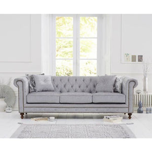 PT28011 3-seater-sofas Mark Harris Furniture - Montrose Grey