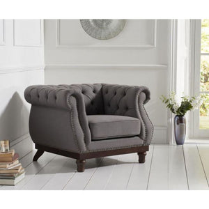 PT32200 Armchairs Mark Harris Furniture - Highgrove Grey