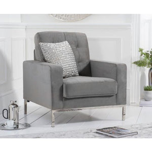 PT33069 Armchairs Mark Harris Furniture - Lillian Grey