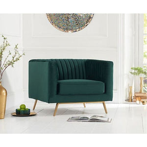 PT35014 Armchairs Mark Harris Furniture - Danielle Green
