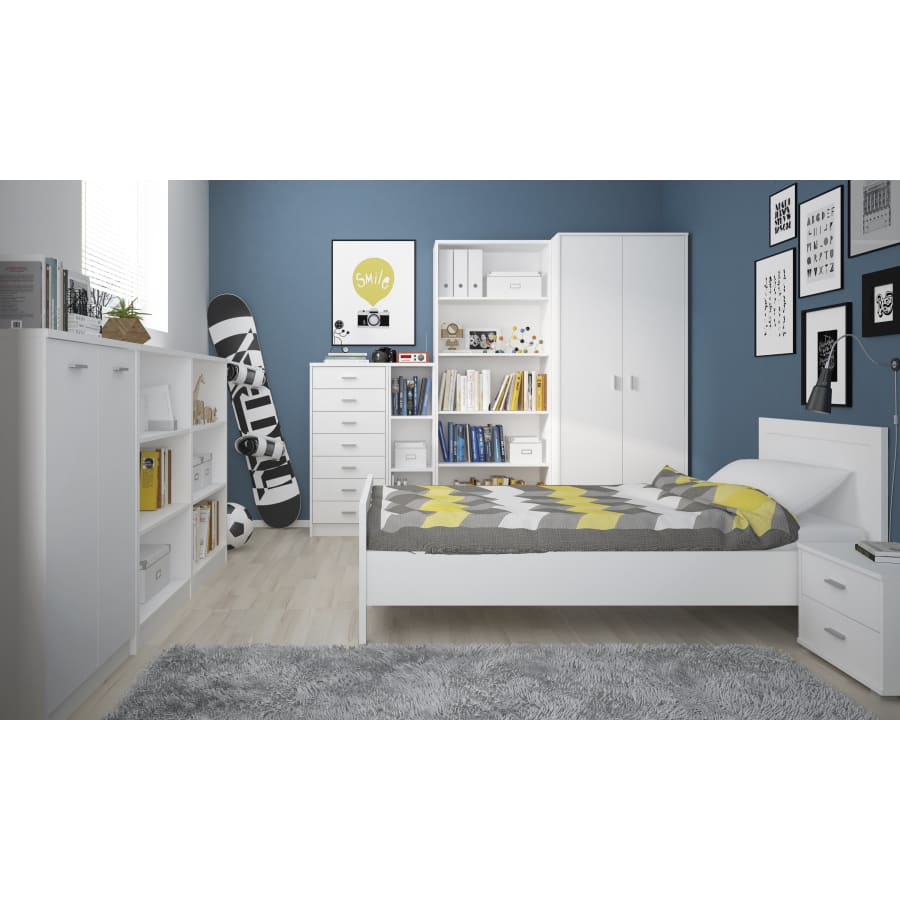4052221 Beds Furniture To Go - 4YOU - Single bed 3FT In