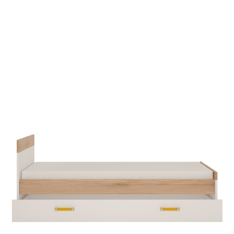 4059044P Beds Furniture To Go - 4Kids - Single Bed with