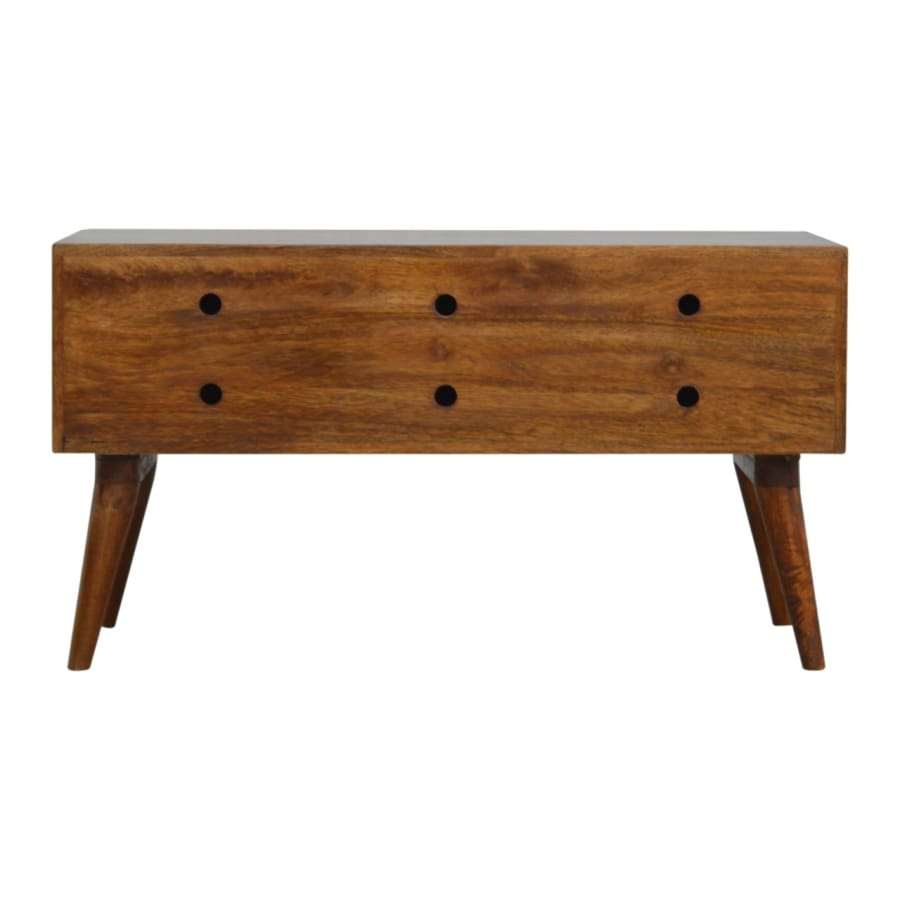 IN789 Benches Boutique Artisan Furniture Luxury 100% Solid