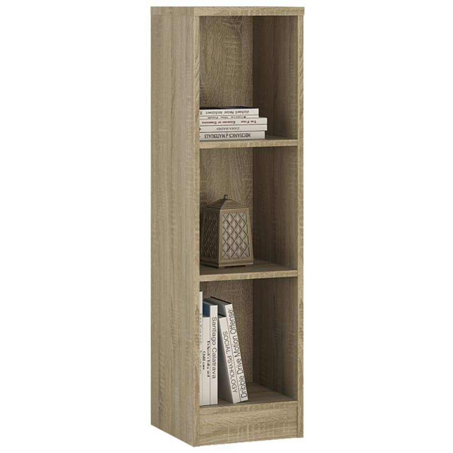 4059547 Bookcases Furniture To Go - 4YOU - Medium Narrow