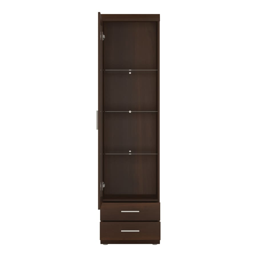 4010143P Cabinets Furniture To Go - Imperial - Tall Glazed 1