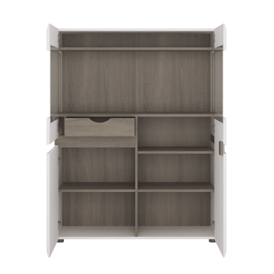 4023344P Cabinets Furniture To Go - Chelsea - Low Display