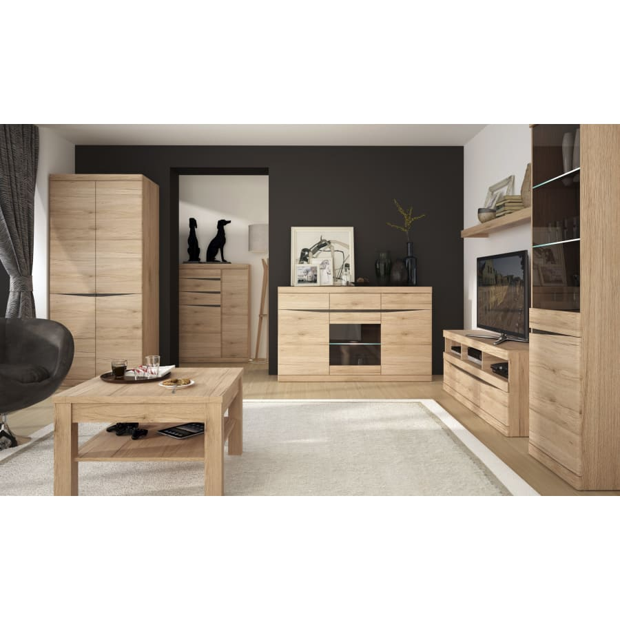 4030245P Cabinets Furniture To Go - Kensington - Tall Narrow