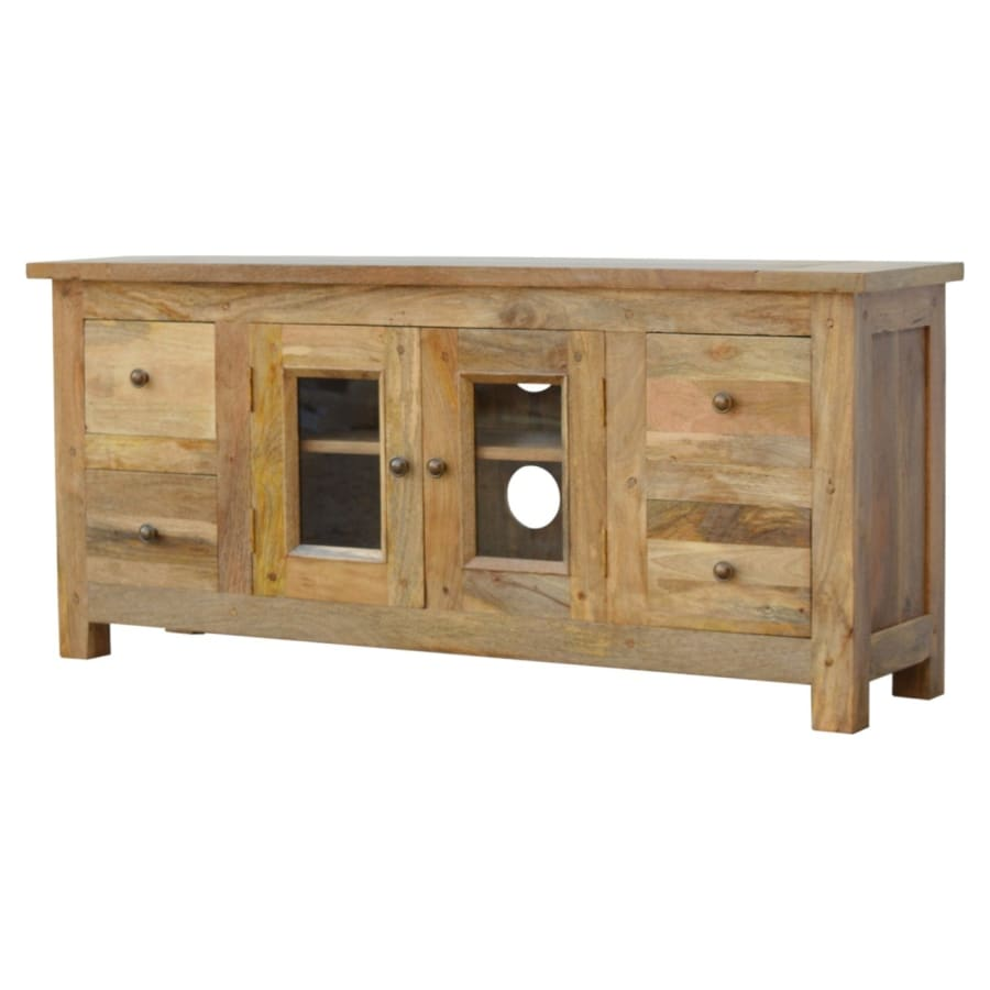 ASB319 Cabinets Boutique Artisan Furniture 100% Solid Wood 4