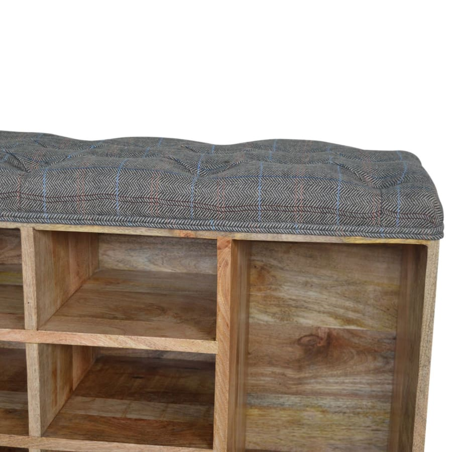 IN022 Cabinets Boutique Artisan Furniture 100% Solid Wood