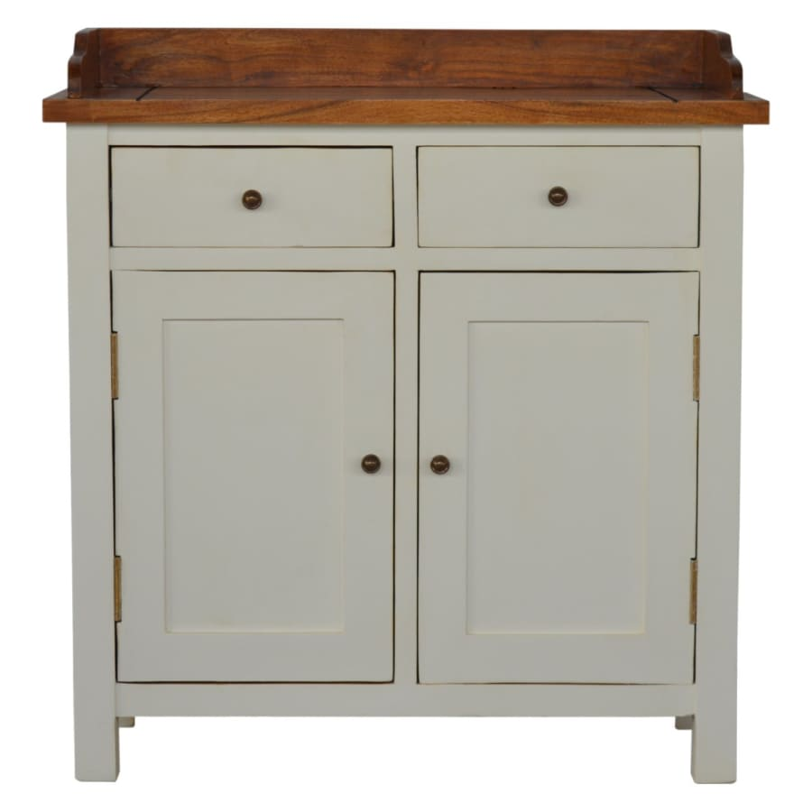 IN214 Cabinets Boutique Artisan Furniture 100% Solid Wood 2
