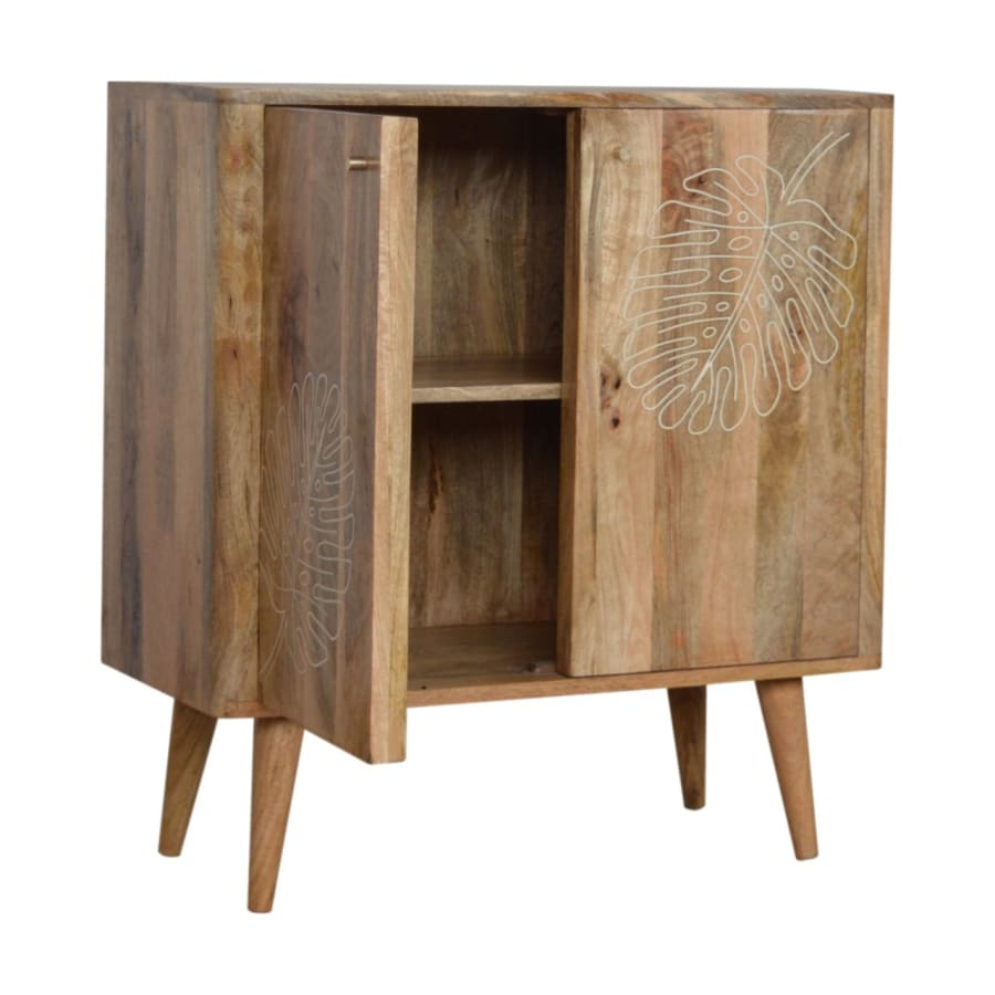 IN943 Cabinets Stunning Boutique Artisan Furniture 100%
