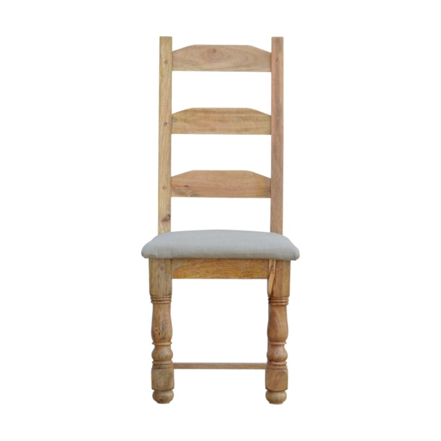 ASB304 Chairs Boutique Artisan Furniture 100% Solid Wood