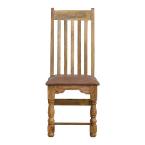 ASB440 Chairs Boutique Artisan Furniture 100% Solid Wood