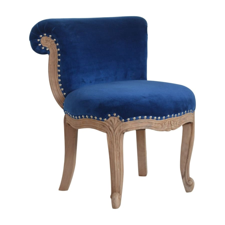 IN1277 Chairs Beautiful Boutique Artisan Furniture 100%
