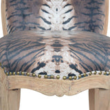 IN1278 Chairs Beautiful Boutique Artisan Furniture 100%
