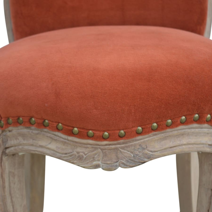 IN762 Chairs Beautiful Boutique Artisan Furniture 100% Solid