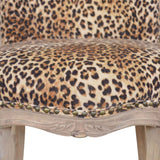 IN877 Chairs Beautiful Boutique Artisan Furniture 100% Solid
