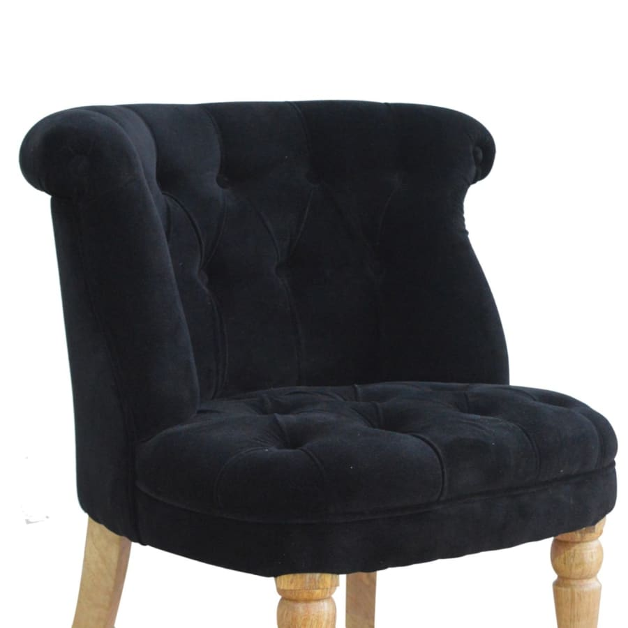IN897 Chairs Boutique Artisan Furniture Luxurious In Soft