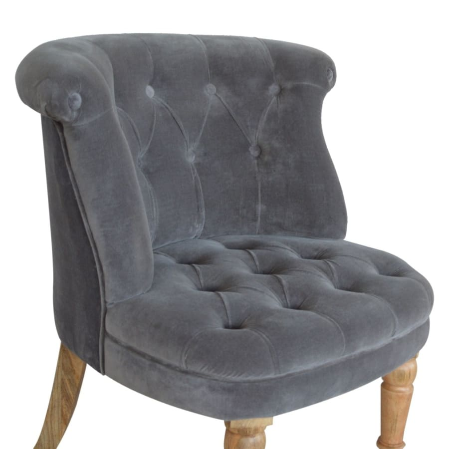 IN898 Chairs Boutique Artisan Furniture Luxurious In Soft