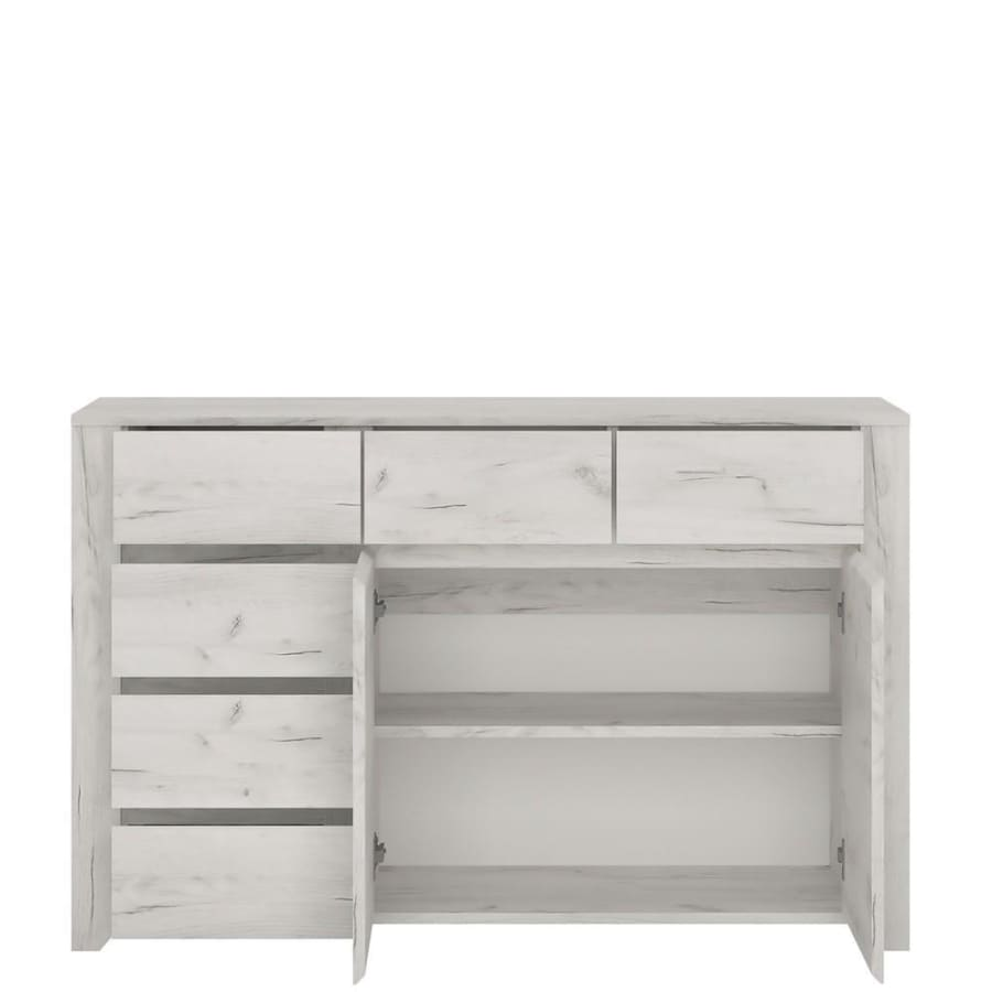 4214262 chest-of-drawers Furniture To Go - Angel - 2 Door