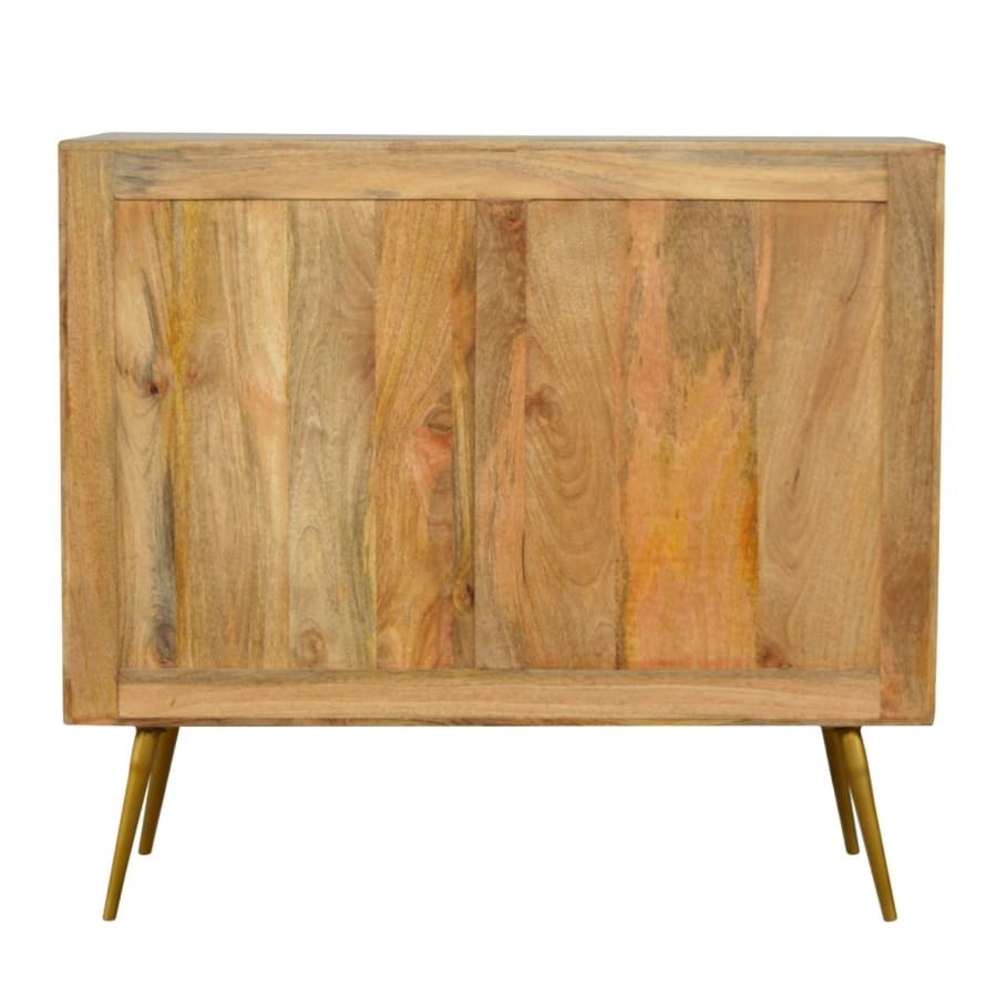 IN376 Chest Of Drawers Boutique Artisan Furniture 100% Solid
