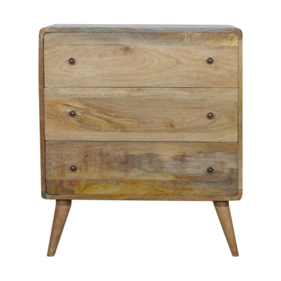 IN955 Chest Of Drawers Boutique Artisan Furniture 100% Solid