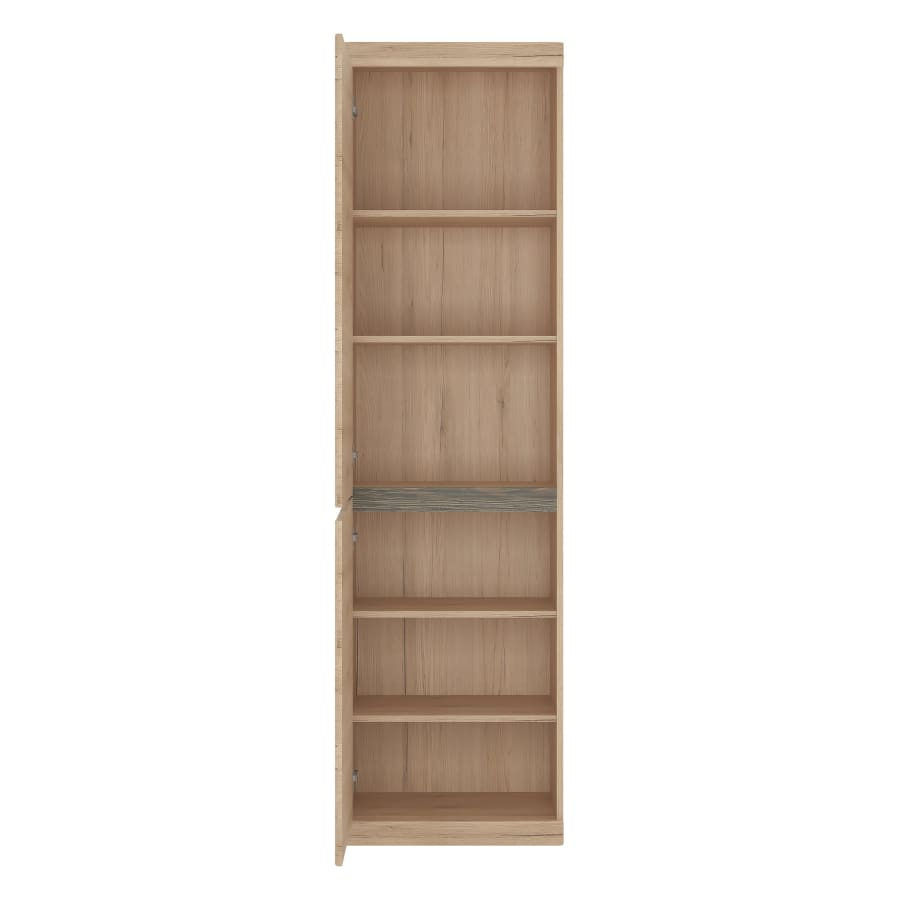 4031045P Cupboards Furniture To Go - Kensington - Tall