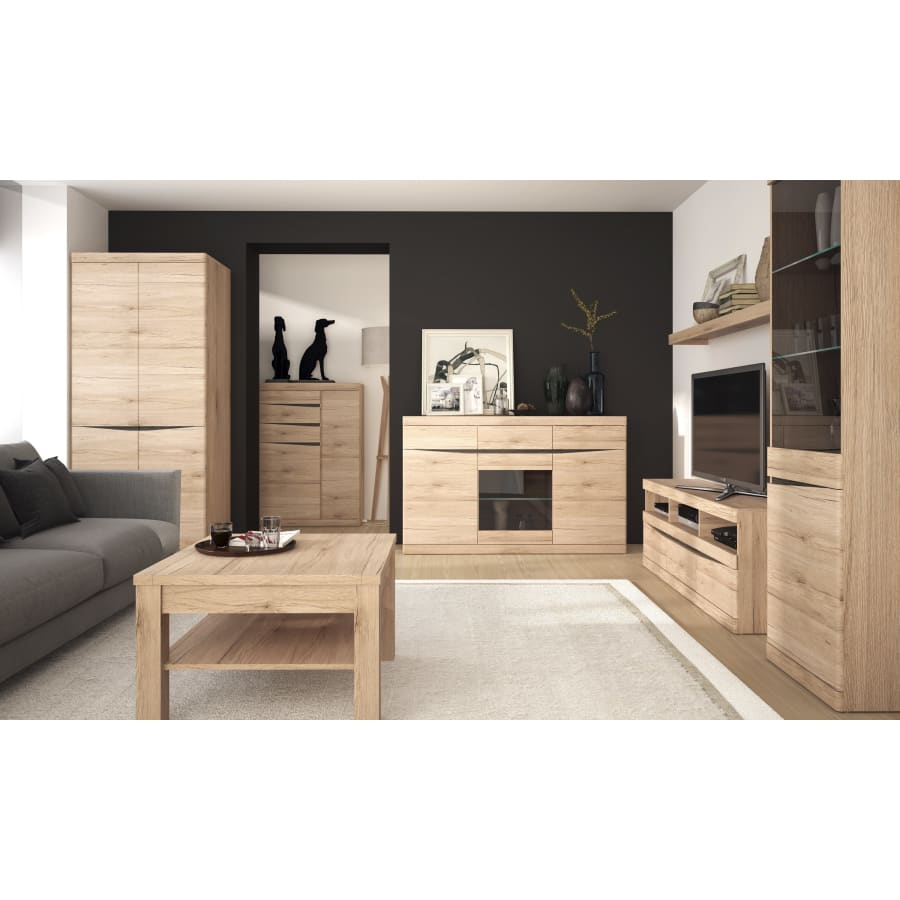4032045P Cupboards Furniture To Go - Kensington - Tall Wide