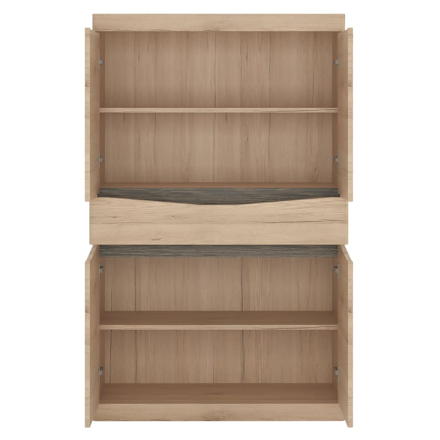 4033045 Cupboards Furniture To Go - Kensington - 4 Door 1