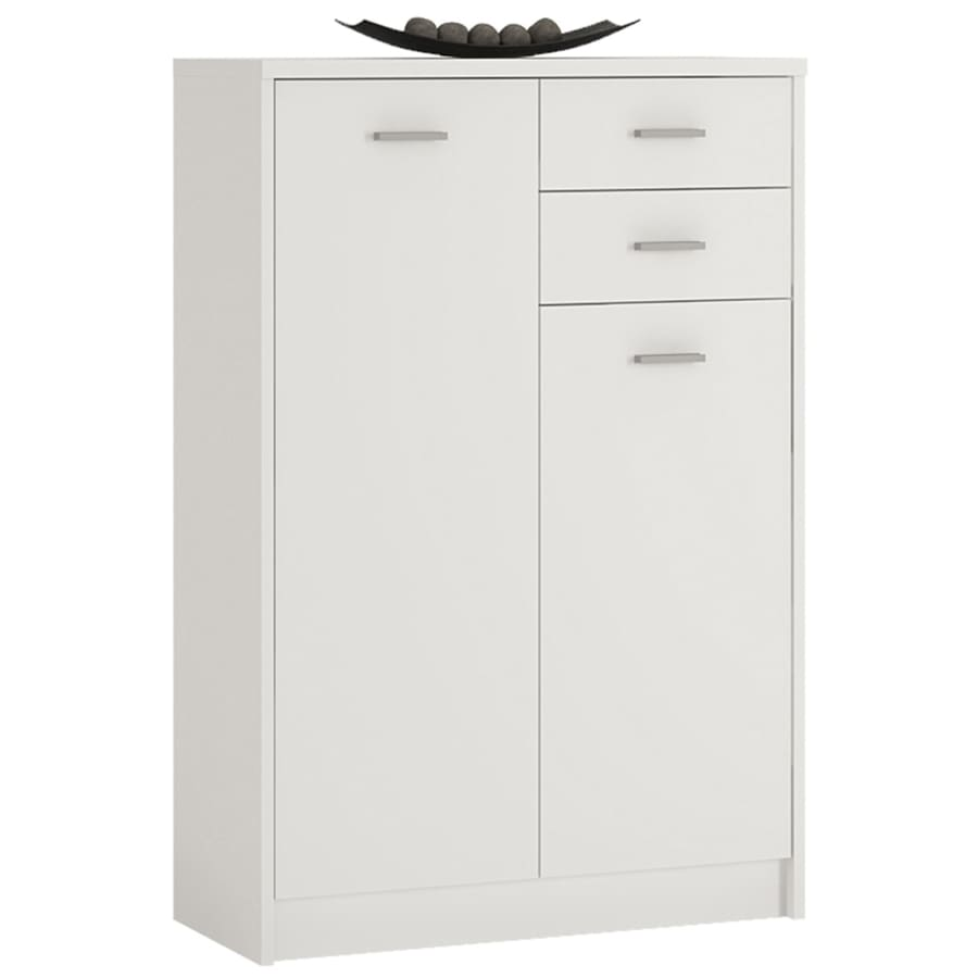 4051321 Cupboards Furniture To Go - 4YOU - Tall 2 Door 2