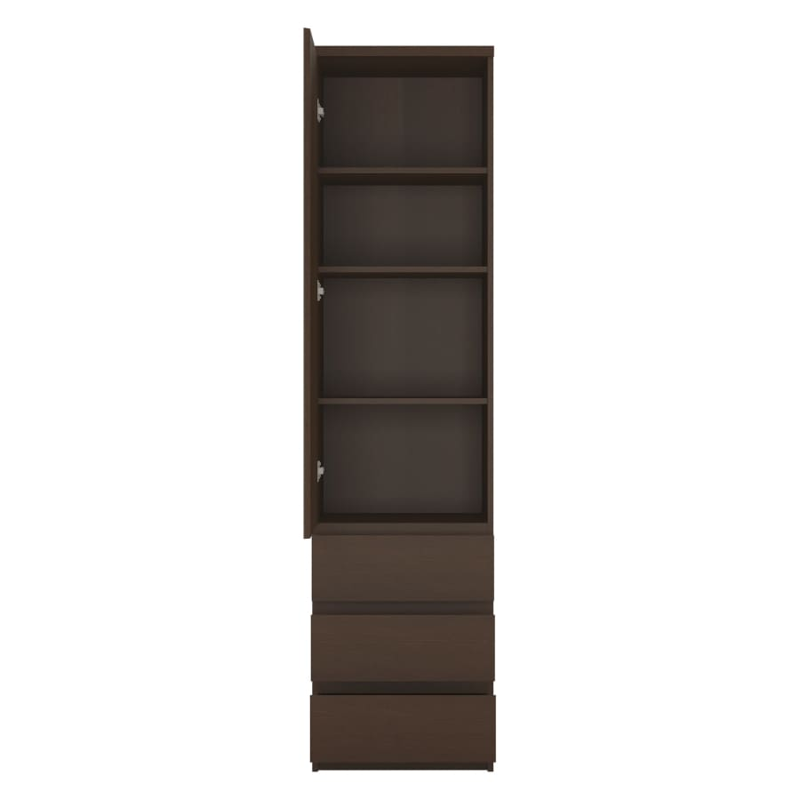 4141043P Cupboards Furniture To Go - Pello - Tall Narrow 1