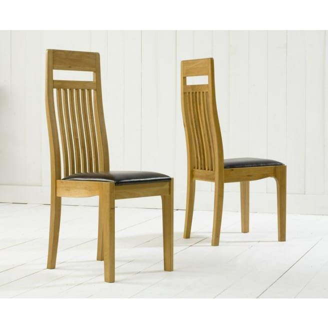 PT29787 Dining chairs Mark Harris Furniture - Monte Carlo