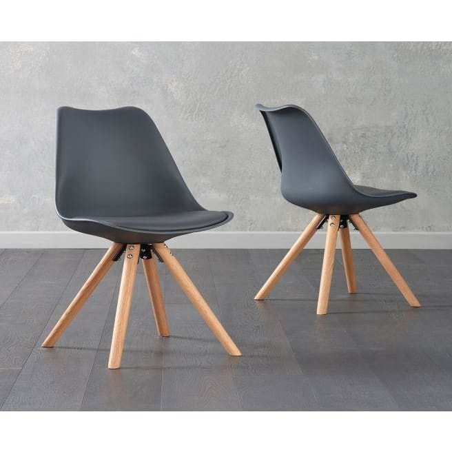 PT33244 Dining Chairs Mark Harris Furniture - Olivier Round