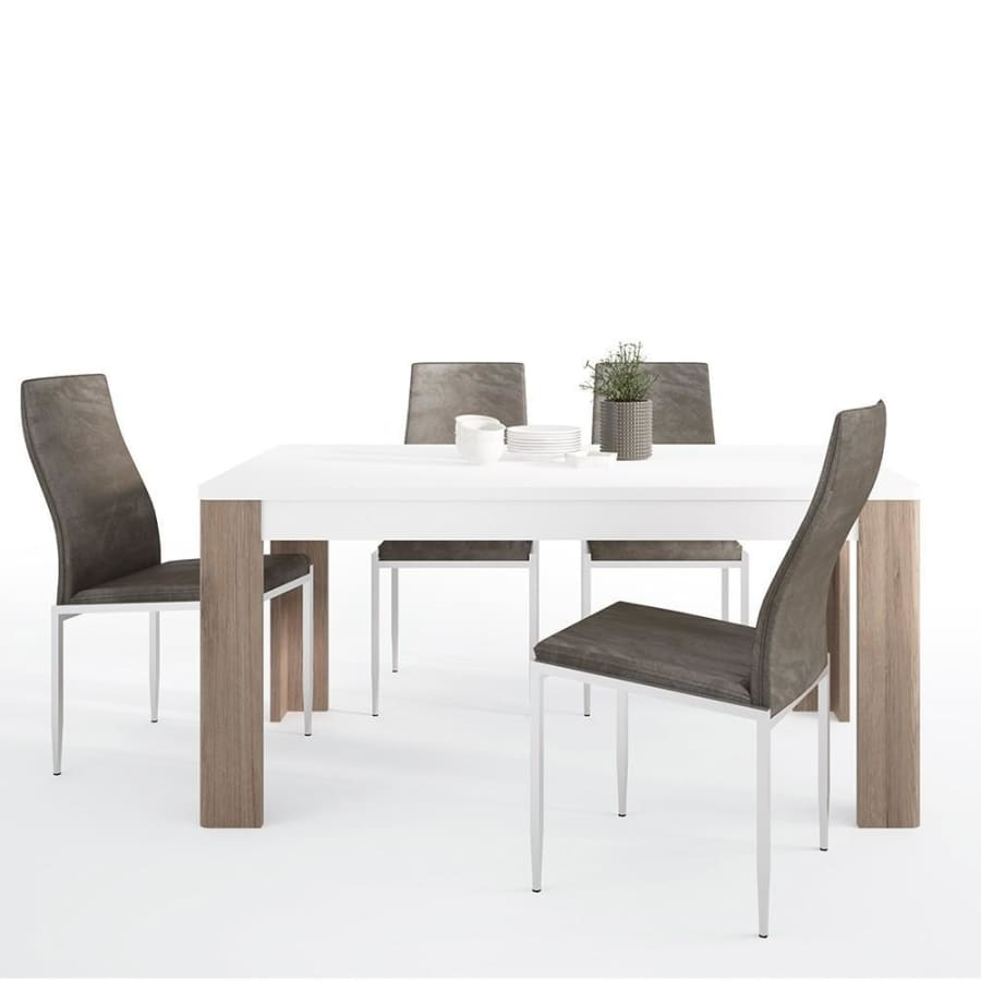 4204244611 Dining Sets Furniture To Go - Dining Package Sets