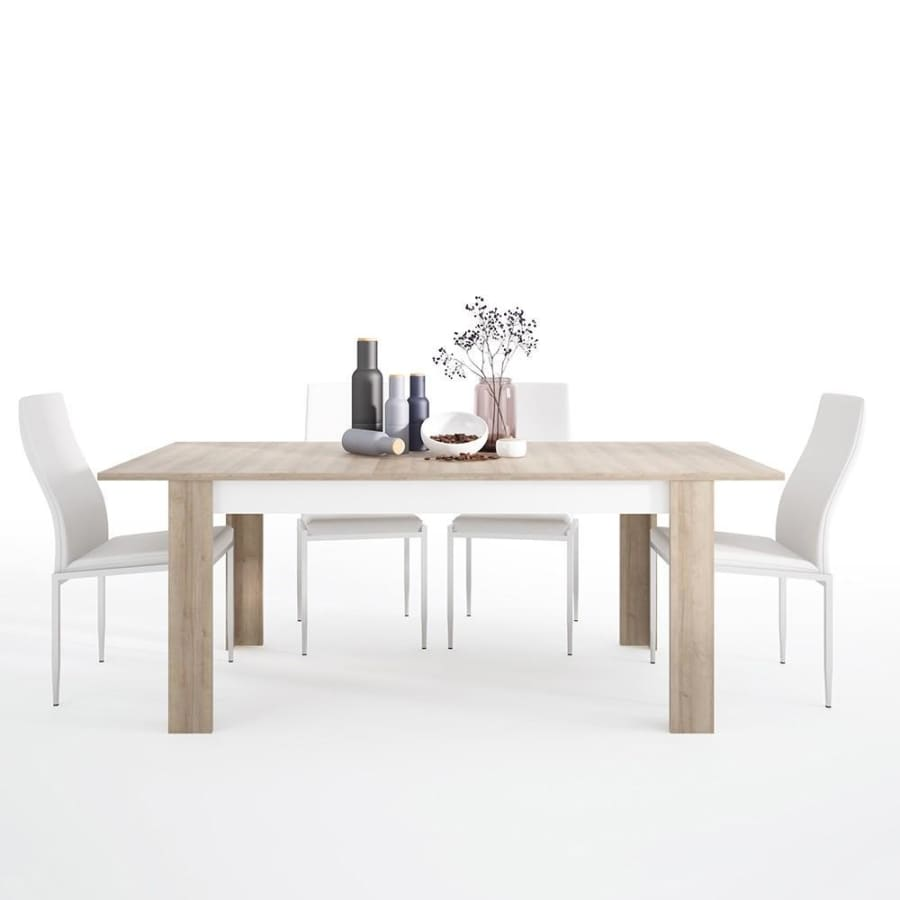 4267765601 Dining Sets Furniture To Go - Lyon - Dining Set