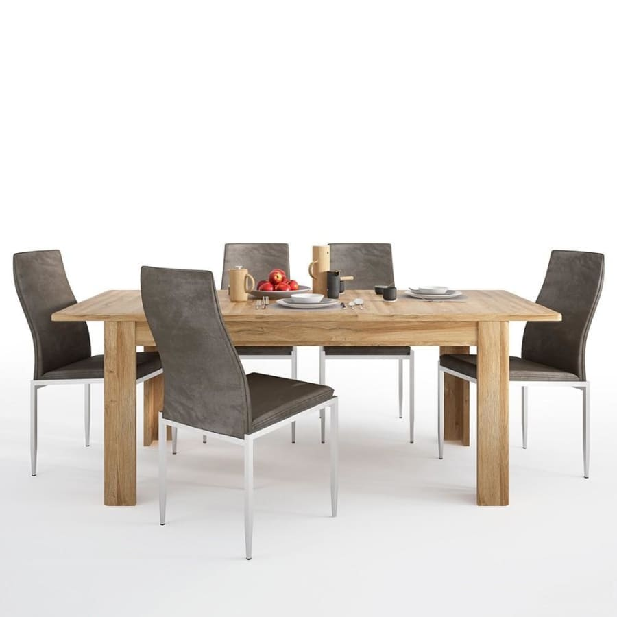 4327556411 Dining Sets Furniture To Go - Dining Package Sets