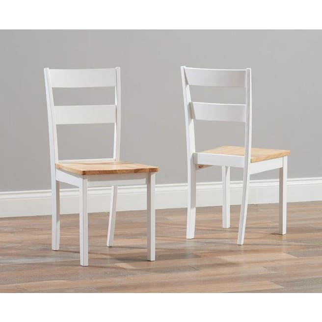 CHI150OANDWDT4C Dining Sets Mark Harris Furniture -