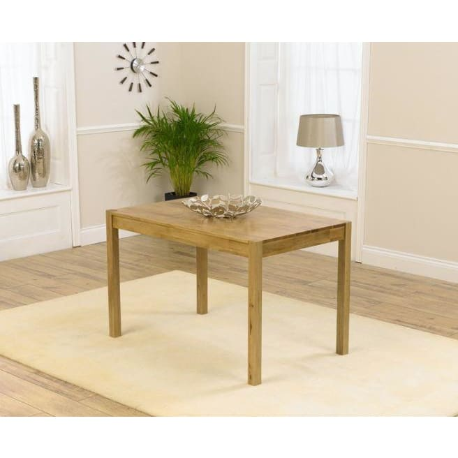 PT29881 Dining Tables Mark Harris Furniture - Promo 120cm