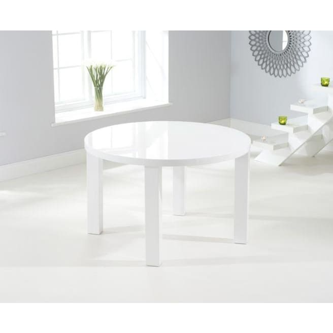 PT31553JP Dining Tables Mark Harris Furniture - Ava 120cm