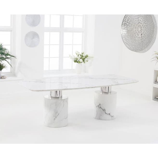 PT33092 Dining Tables Mark Harris Furniture - Adeline 220cm