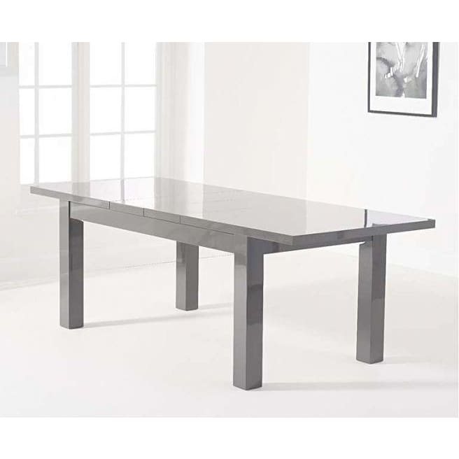 PT36130 Dining Tables Mark Harris Furniture - Ava Dark Grey