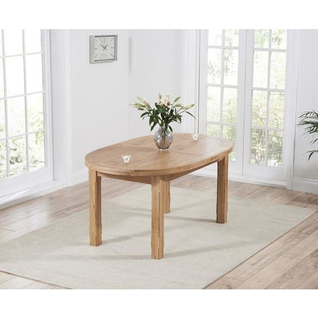 PT41604 Dining Tables Mark Harris Furniture - Cheyenne Oval