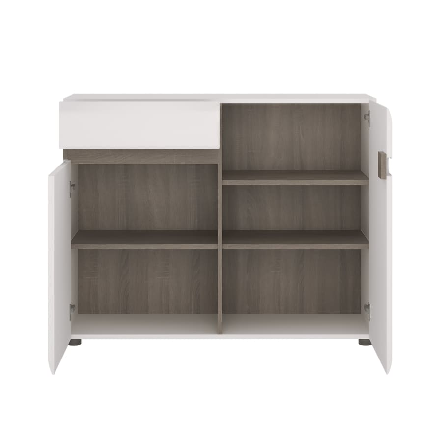 4023544 Sideboards Furniture To Go - Chelsea - 1 Drawer 2