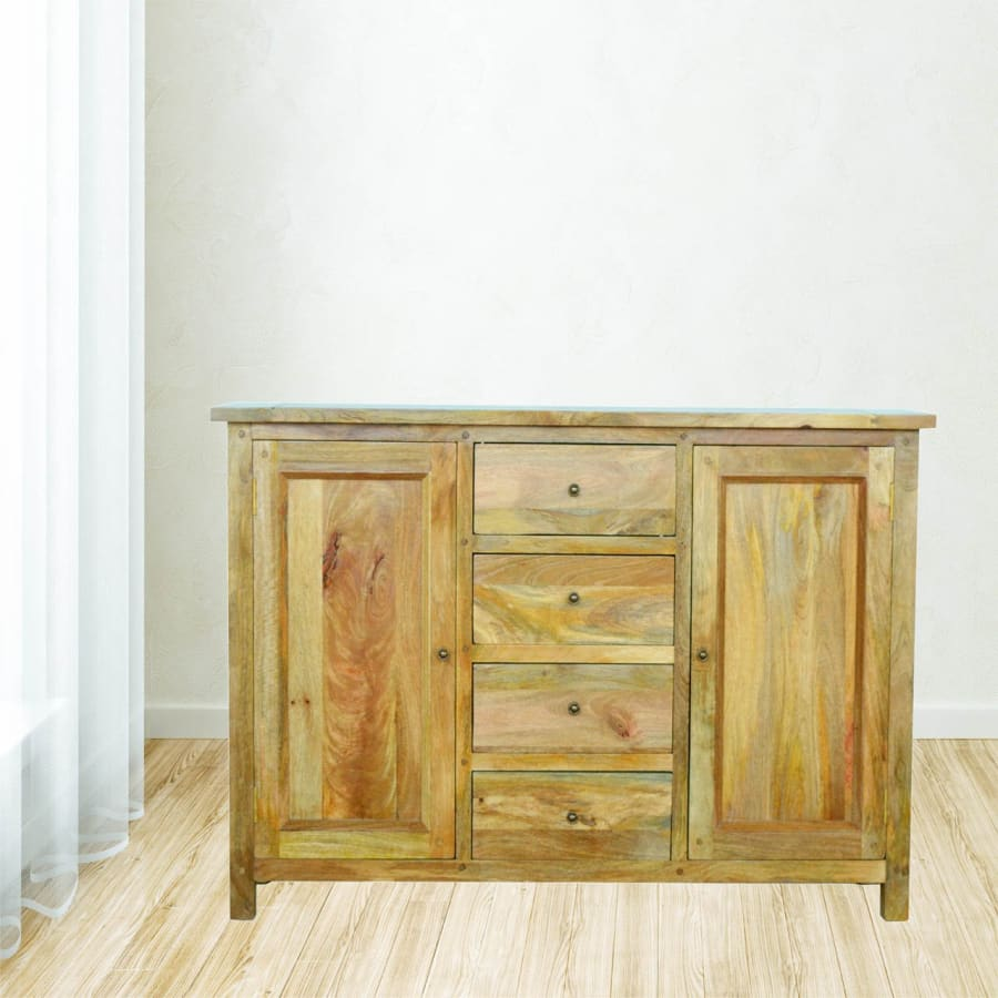 IN152 Sideboards Boutique Artisan Furniture 100% Solid Wood